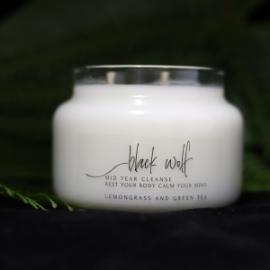 Mid Year Cleanse Candle