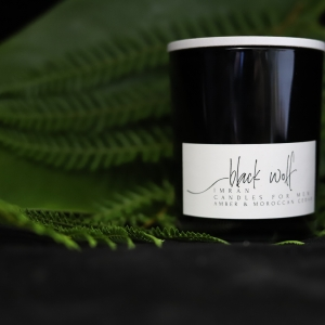 Soy Candles for Men (with masculine fragrance that women love too)